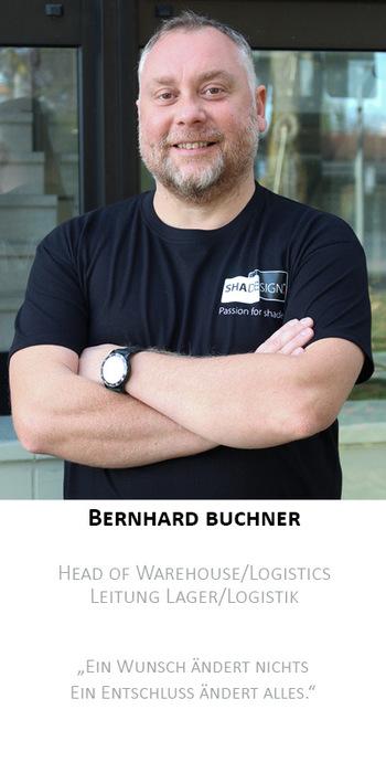 Bernhard Buchner