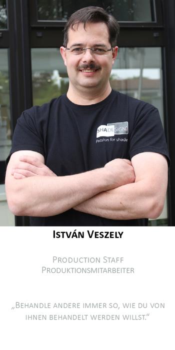 Istvan Veszely