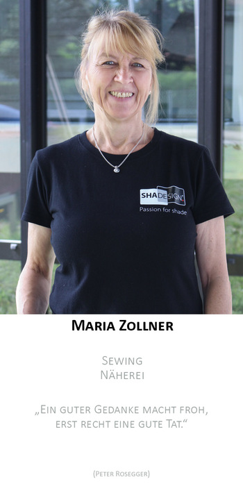 Maria Zollner