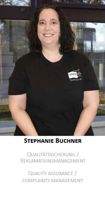 Stephanie Buchner