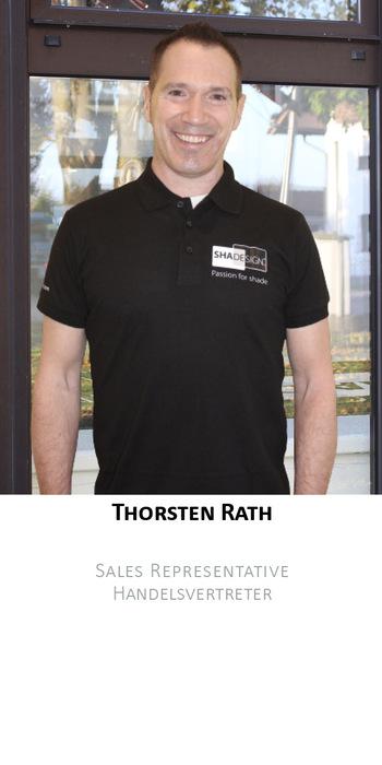 Thorsten Rath | Außendienst
